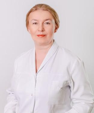Irina Sudoma