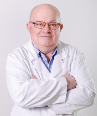 dr viktor veselovskyy