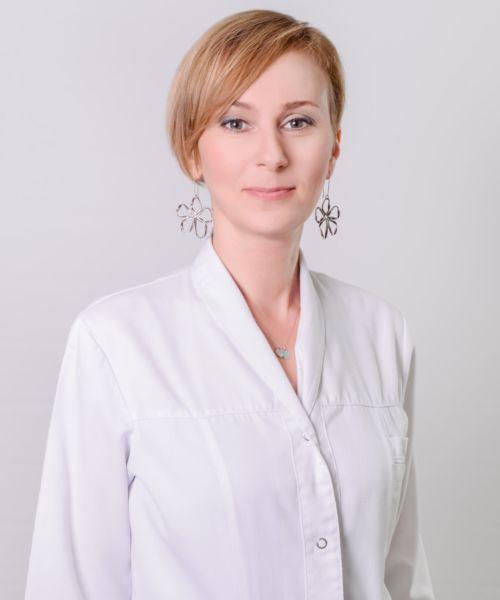 dr julia masliy
