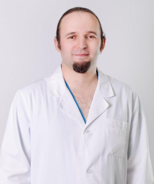 dr viktor nagorniy