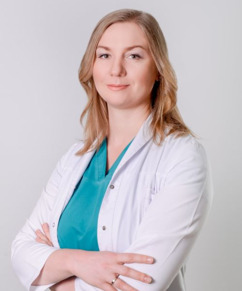 dr larysa pylyp