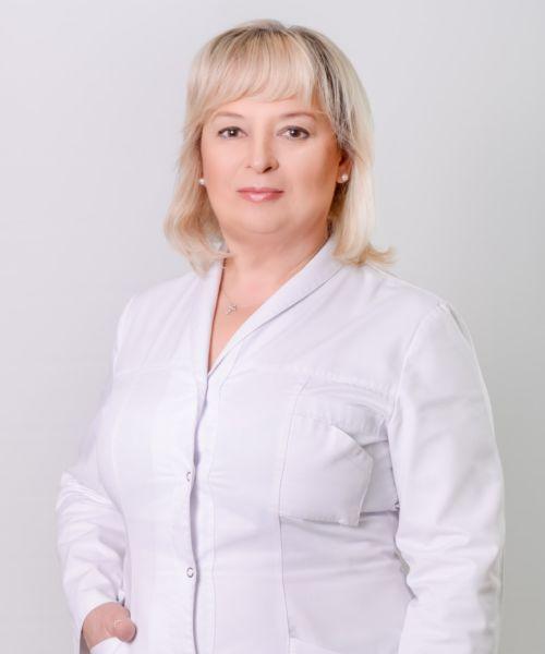 dr olena ryabenko