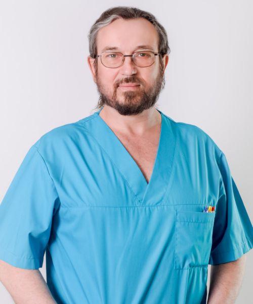 dr alexei solovyov