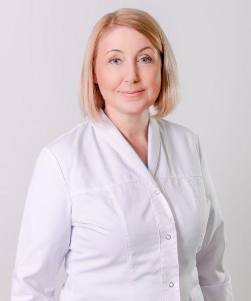 dr iryna zabolotyna