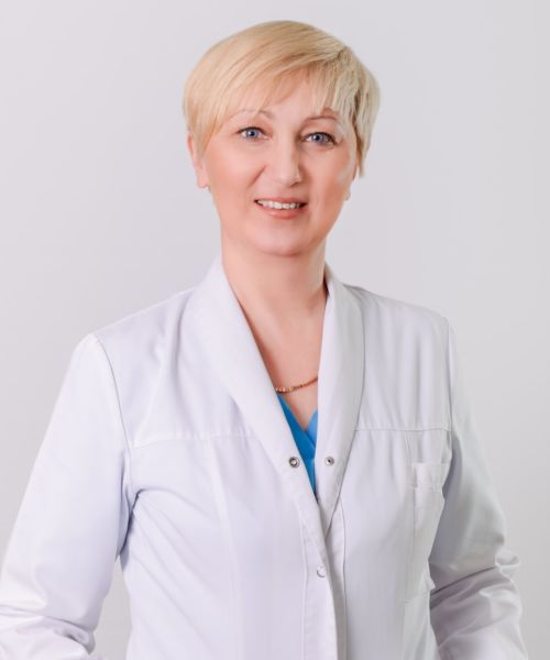 Embryology Laboratory Assistant IVF Ukraine