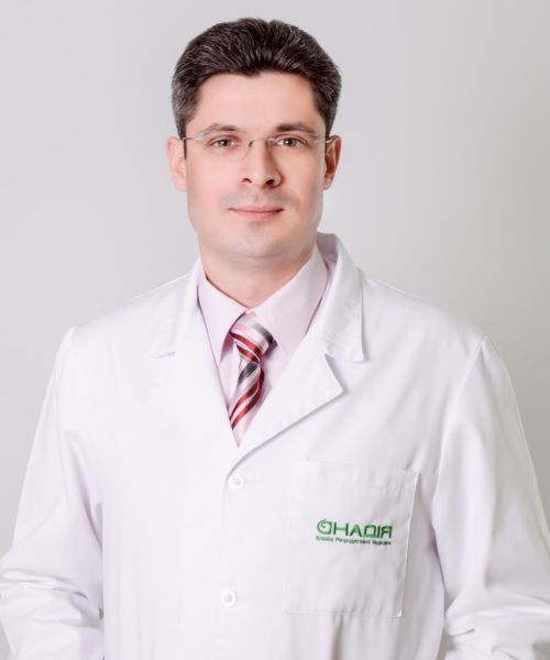 best embryologist CEO of DL-Nadiya