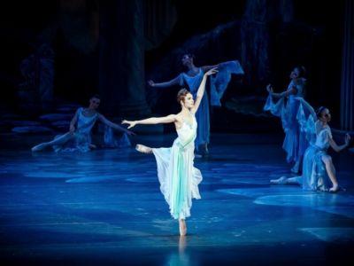 national ukrainian ballet