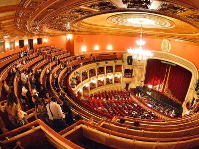 Taras Shevchenko National Opera and Ballet Theatre of Ukraine